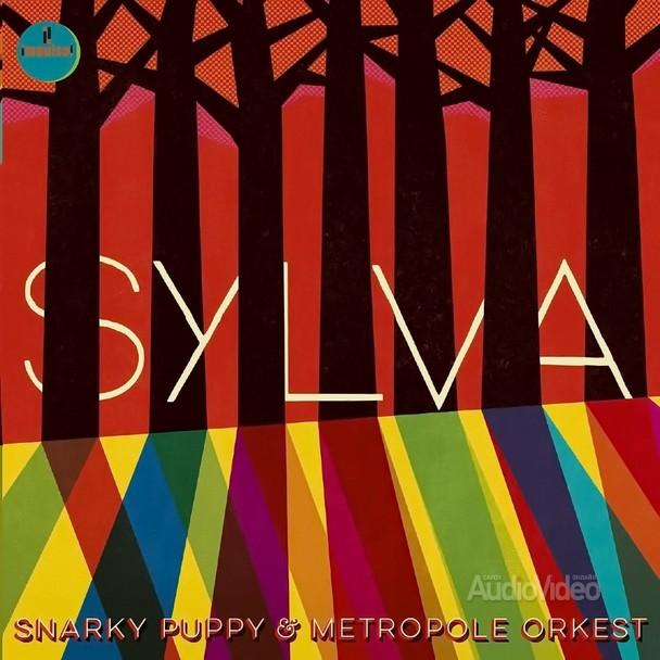 Snarky Puppy & Metropole Orkest — «Sylva»