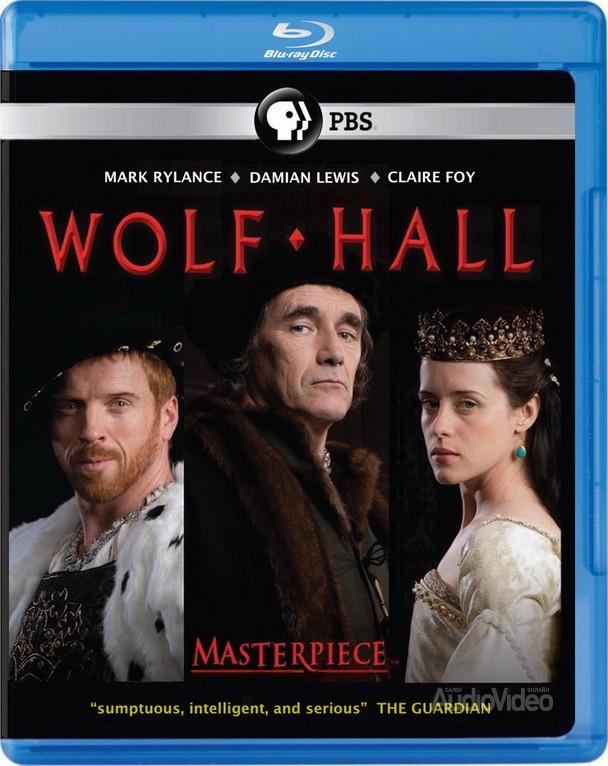 «Волчий зал» — Wolf Hall