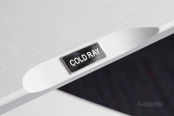 Hi-Fi стойки Cold Ray