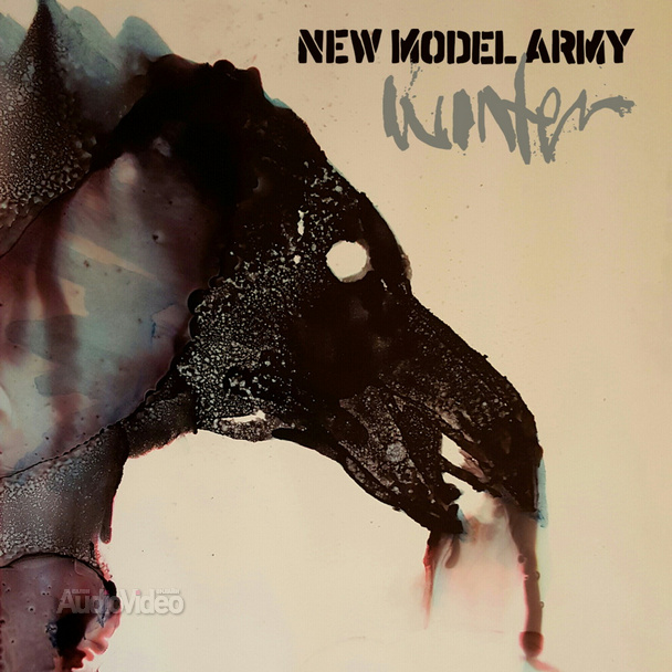 New Model Army — «Winter»