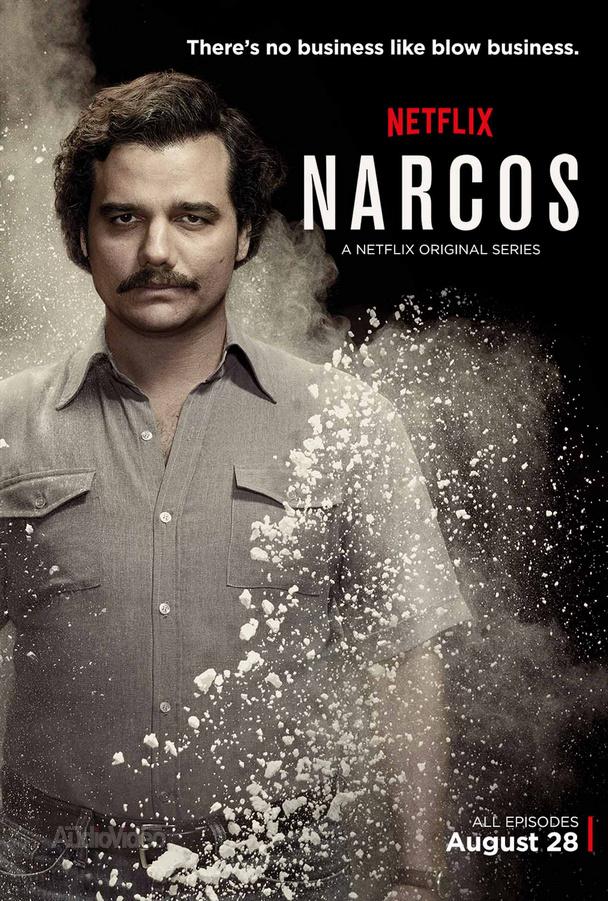 «Нарко» — Narcos
