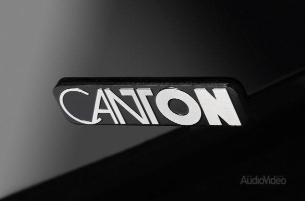 Акустические системы Canton Chrono 519 DC