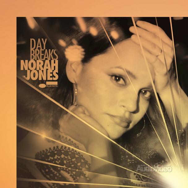 Norah Jones — «Day Breaks»