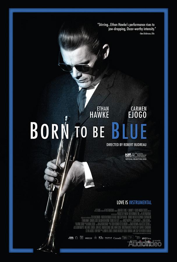 «Рождённый для грусти» — Born to be Blue