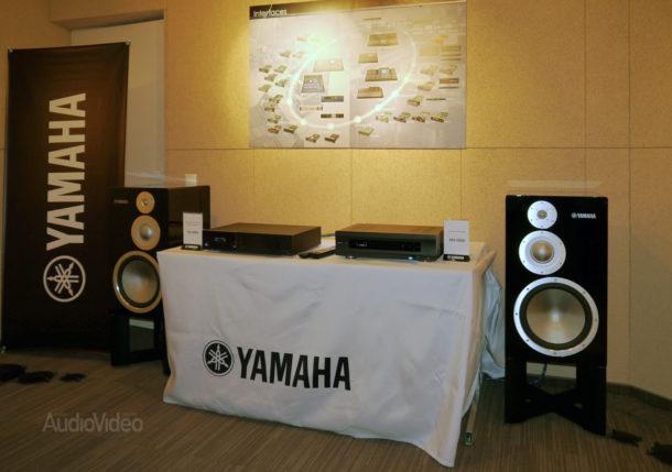 Конференция Yamaha Music