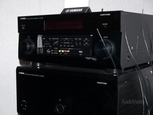 RX-A3060