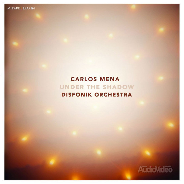 Carlos Mena, Disfonik Orchestra — «Under the Shadow»