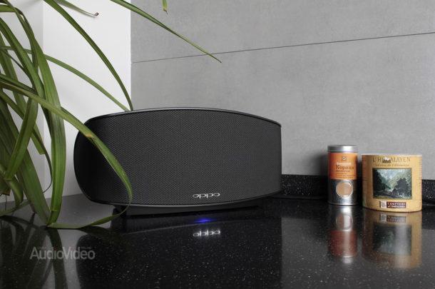 Беспроводная акустическая система OPPO Sonica