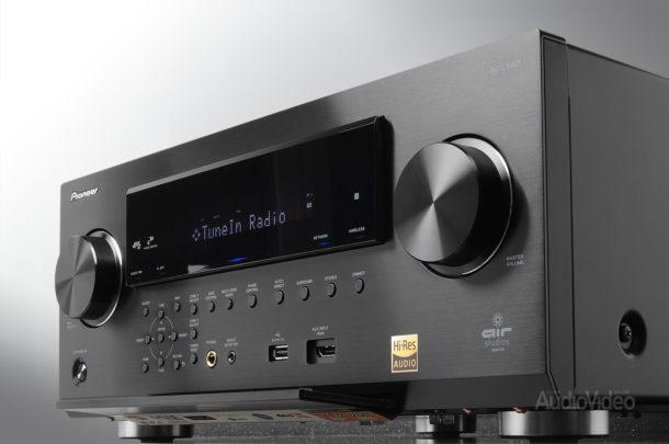 Ресивер Pioneer SC-LX901