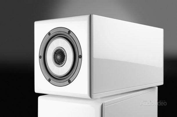 Напольные акустические системы Vienna Acoustics Liszt