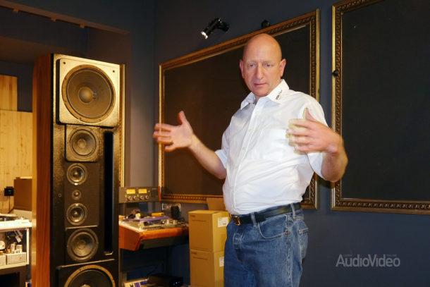 Интервью от Холгером Штайном, Stein Music