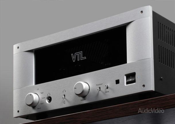 Интегральный усилитель VTL IT-85