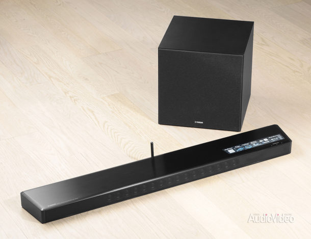 Звуковой проектор Yamaha YSP-2700
