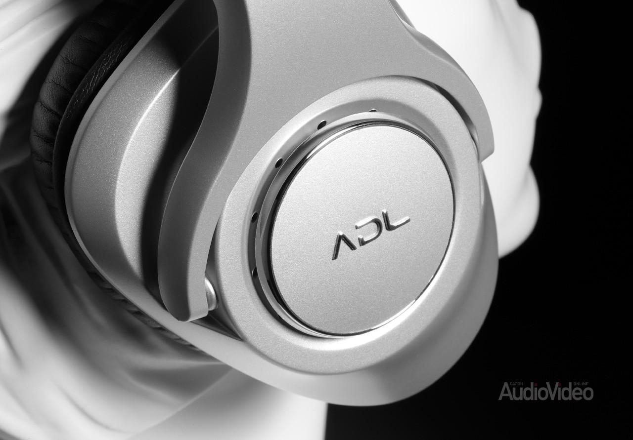Головные телефоны ADL H128