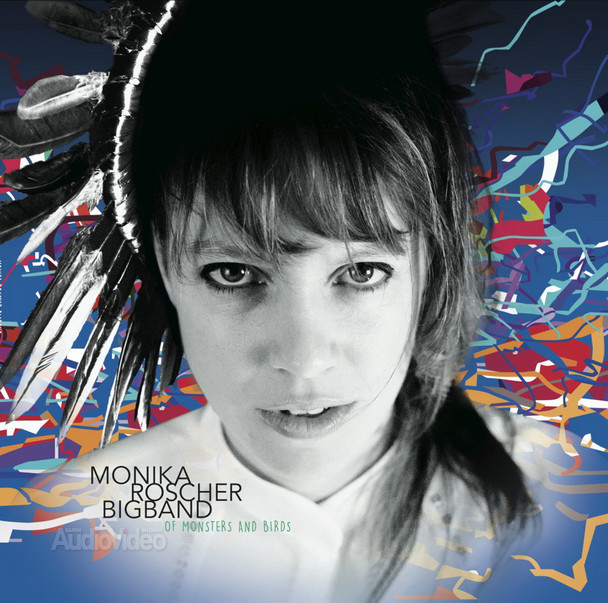 Monika Roscher Bigband — «Of Monsters and Birds»