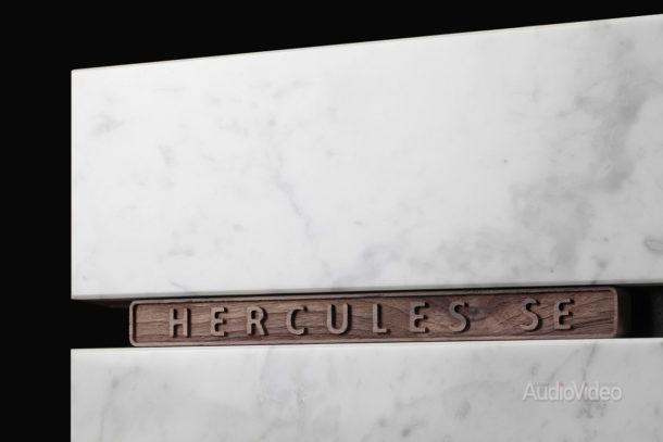 Интегральный усилитель S.A. Lab Hercules SE