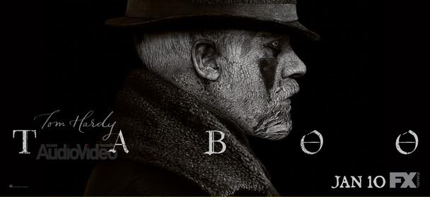 «Табу» — Taboo