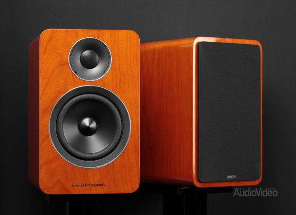 Мониторы Acoustic Energy AE1 Active