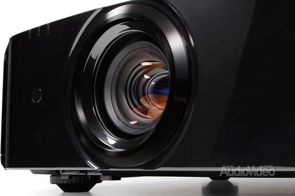 Видеопроектор JVC DLA-X7500