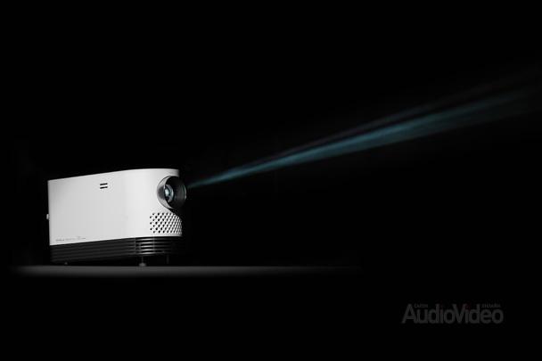 Видеопроектор LG ProBeam HF80JS