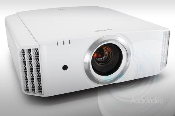 Видеопроектор JVC DLA-X5500