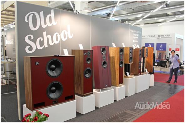 ARSLAB: обновление Старой Школы