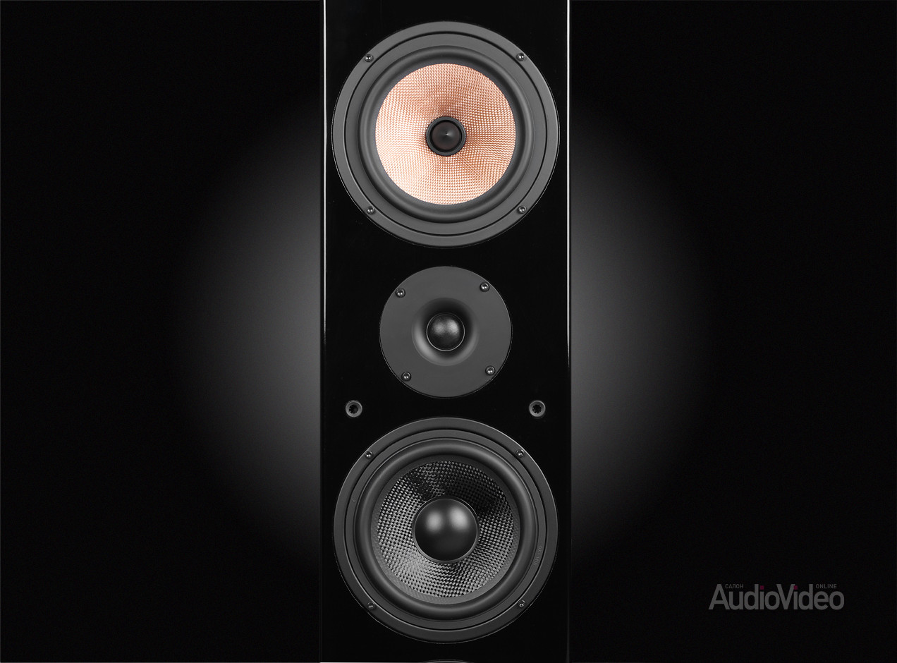 Bluetooth-акустика Attitude Uni Five