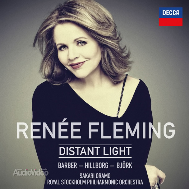 Renée Fleming, Sakari Oramo — «Distant Light»