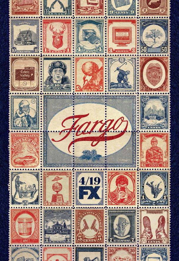 «Фарго» — Fargo. 3-й сезон