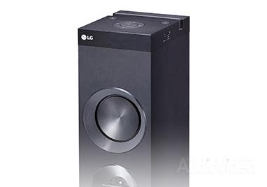аудиосистема LG: изящество и мощь