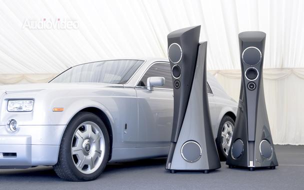 ESTELON — круто, как Rolls-Royce