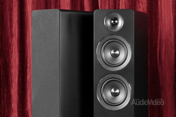 Напольные системы Acoustic Energy AE109