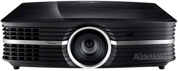 4K-проектор OPTOMA для домашнего кино