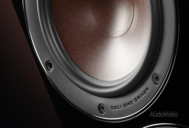 Акустические системы DALI Opticon 6