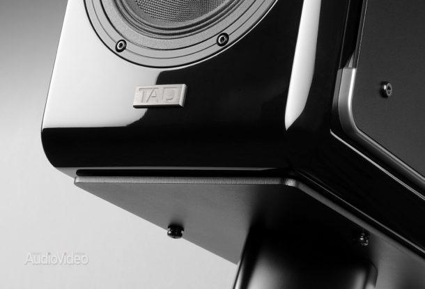 Полочные мониторы TAD ME-1