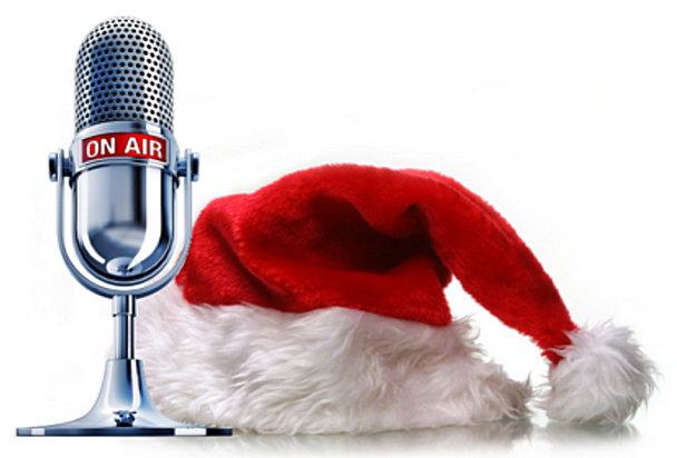 Пять не самых веселых песен о Рождестве
