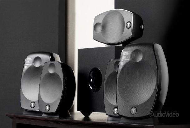 Комплект Focal Sib Evo Dolby Atmos 5.1.2