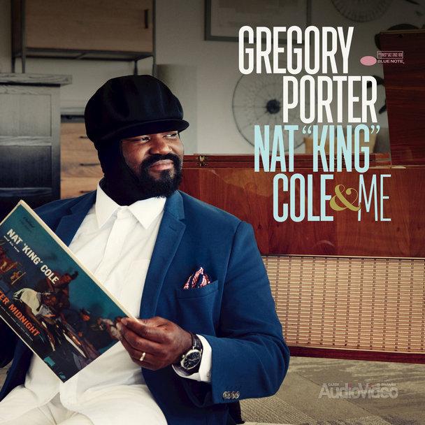 """Gregory Porter — «Nat """"King"""" Cole & Me»"""