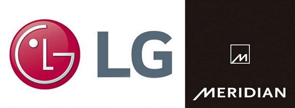LG и MERIDIAN AUDIO будут работать вместе