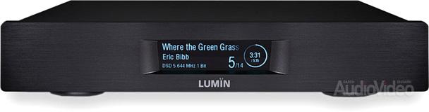 LUMIN расширяет линейку стримеров