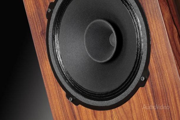 Широкополосная акустика Supravox Bahia