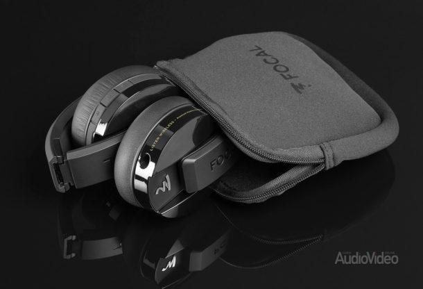 Беспроводные наушники Focal Listen Wireless