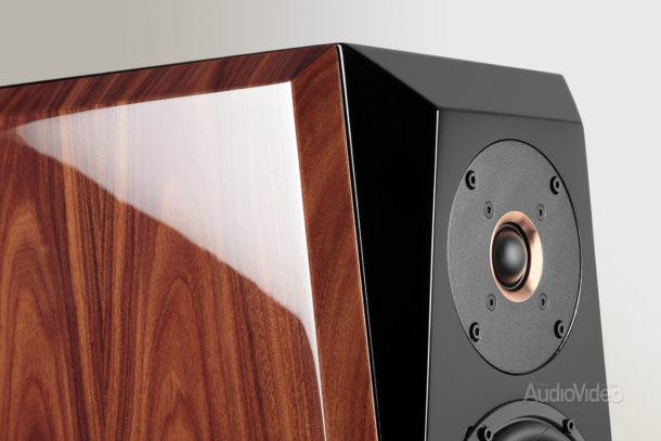 Напольная акустика Joseph Audio Perspective