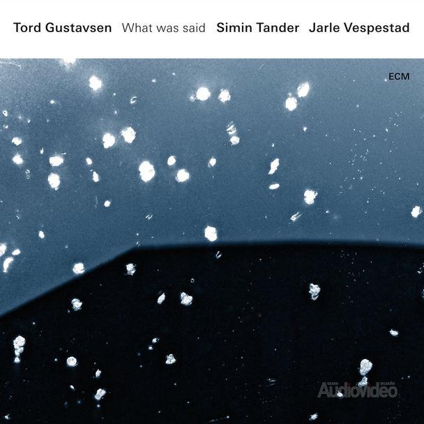 Tord Gustavsen, Simin Tander & Jarle Vespestad — «What Was Said»