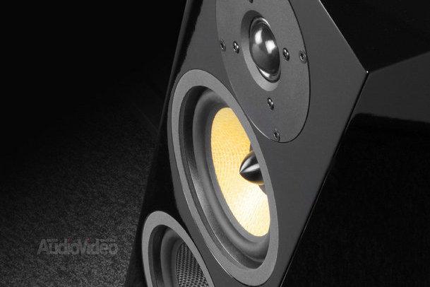 Напольная акустика Davis Acoustics Courbet №5
