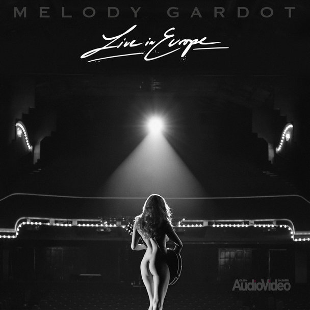 Melody Gardot – «Live In Europe»