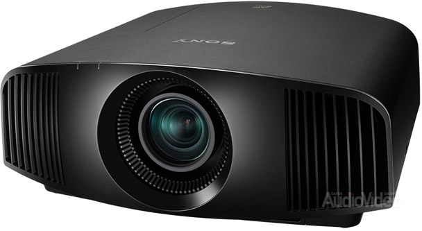 Видеопроектор Sony VPL-VW260ES