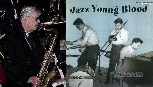 Как Чаз Алфред не стал легендой джаза: история без морали