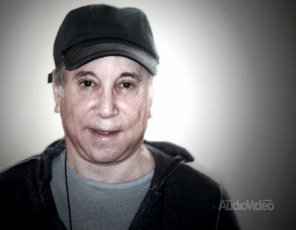 Пять главных песен Пола Саймона, который уходит на пенсию