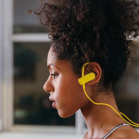 AUDIO-TECHNICA поддерживает ритм
